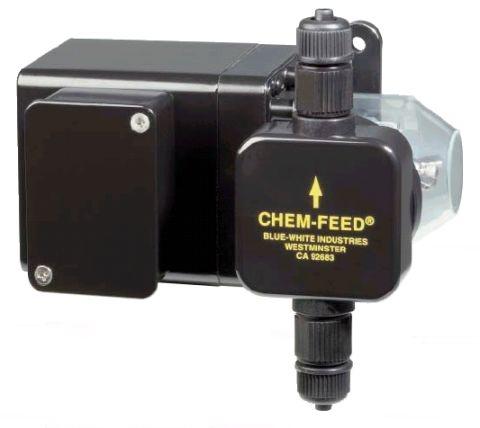 Chem-Feed C-600P Diaphragm Metering Injector