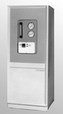 115 – Vaporisers and Pressure Reducing Valves