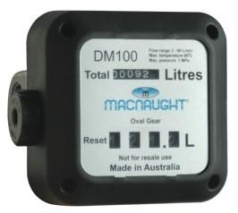 DM100 Fuel Meter