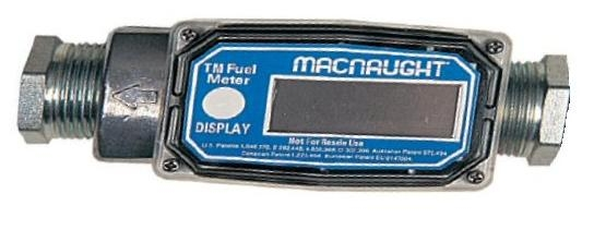 TM Turbine Fuel Meter