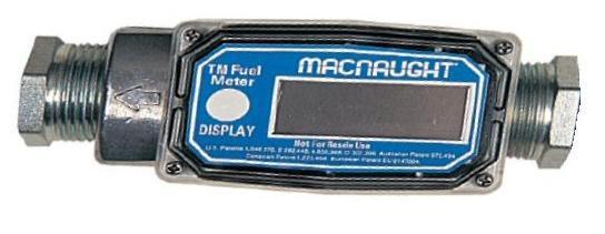TM Turbine Fuel Meter