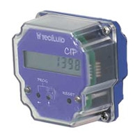 CIP Electronic Counter