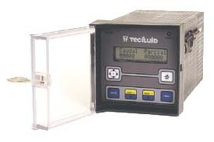MC-01 Electronic Control Unit